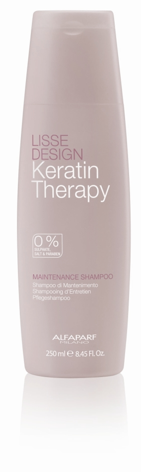 Alfa-Parf Lisse Design Keratin Theraphy odżywka 250 ml